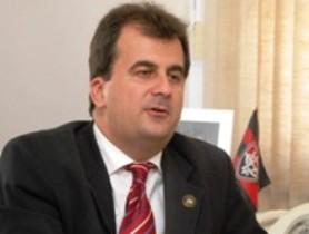 Fábio esteve recentemente na Secretaria Nacional de Turismo.