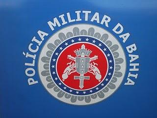 Escudo da Policia Militar