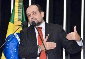 Profissionais da dança no estado de origem do senador (Bahia) estão nos mais diversos seguimentos.