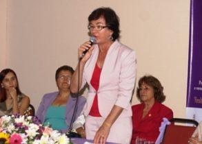 Deputada Neusa Cadore PT - foto: Raimundo Mascarenhas