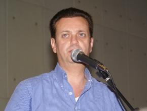 Gilberto Kassab foi prefeito de São Paulo. Foto: arquivo Raimundo Mascarenhas
