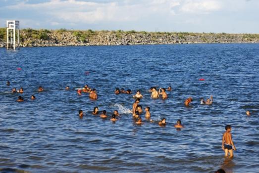 Poço Grande - Araci - foto: Raimundo Mascarenhas