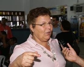 Fátima continua cobrando uma resposta das autoridades.