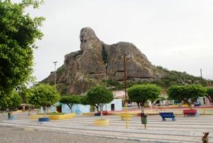Município de Pé de Serra vive mais um momento de pâncio