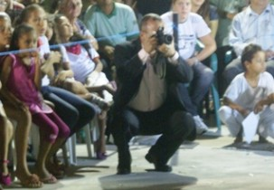 Sarau social - gerivaldo fotografando - foto-raimundo mascarenhas