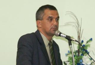 Luís Romeu depois de três mandatos irá tentar o cargo de vice-prefeito