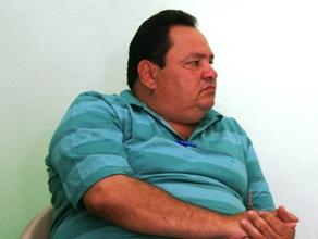 Rivinha começou a pré-campanha apoiando a oposição, em junho aderiu a situação