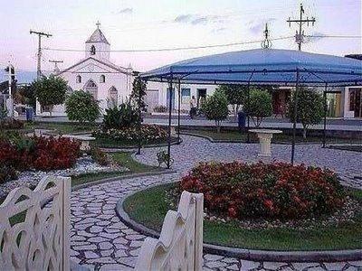 Neusa parabeniza Capela do Alto Alegre, Gavião e Pé de Serra