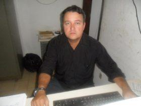 Dr. João Farias novo delegado de Coité e Ichu