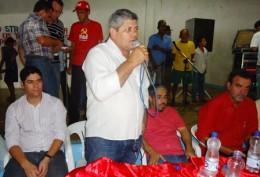 Noé poderá mais uma vez sair candidato a prefeito. Segundo ele deve haver a união das oposições e o melhor nome receberá o apoio de todos.