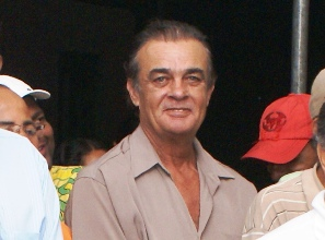 Roberto Dentista foi secretário por aproximadamente 10 anos.