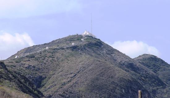 Monte Santo - Ba - foto- Raimundo Mascarenhas