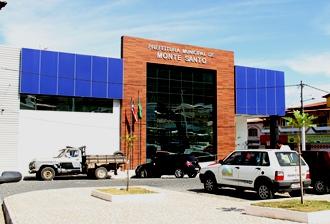 Prefeitura considerada uma das melhores do sertão da Bahia