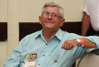 Jorge Andrade está no seu terceiro mandato. Se depender dele irá para o quarto.