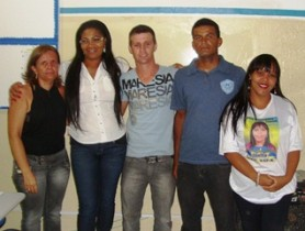CONSELHEIROS TUTELARES DE QUEIMADAS