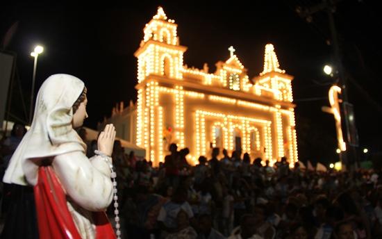 Coité - Festa da padroeira - 2012 - foto - raimundo mascarenhas.3
