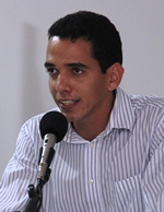 Inauguração do novo Plenário da Câmara de Retirolândia - André- Raimundo Mascarenhas