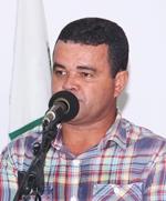 Inauguração do novo Plenário da Câmara de Retirolândia - Guina- Raimundo Mascarenhas