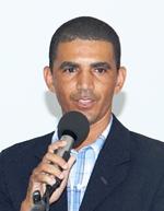 Inauguração do novo Plenário da Câmara de Retirolândia - Macarrão- Raimundo Mascarenhas