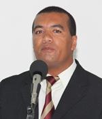 Inauguração do novo Plenário da Câmara de Retirolândia - Rau- Raimundo Mascarenhas