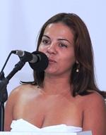 Inauguração do novo Plenário da Câmara de Retirolândia -filha do homenag- Raimundo Mascarenhas