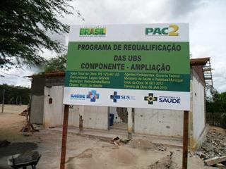 PS Lagoa Grande