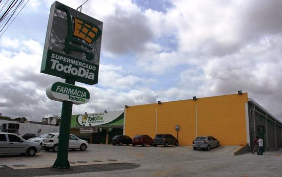 Supermercado Todo Dia - CoitéII - Foto- Raimundo Mascarenhas