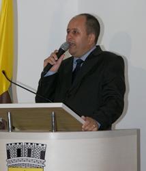 inauguração do novo Anexo da Camara de Queimadas - 4