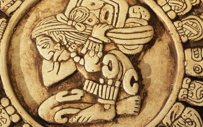 pedra-calendario maia