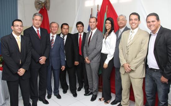 visita regimental do juiz corregedor - retirolândia - 6- foto - Raimundo Mascarenhas
