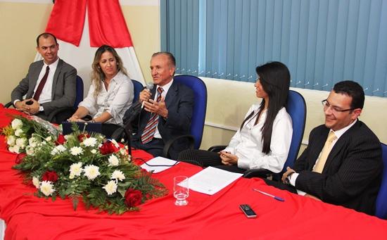 visita regimental do juiz corregedor - retirolândia - Des - foto - Raimundo Mascarenhas