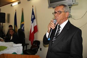 Posse de Nafitel em São Domingos -IV- foto- Raimundo Mascarenhas