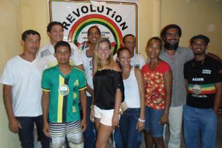Revolution nova diretoria 2013 - 2014