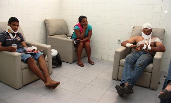 acidente envolvendo evangélicos - 5 - foto- Raimundo Mascarenhas - calilanoticias