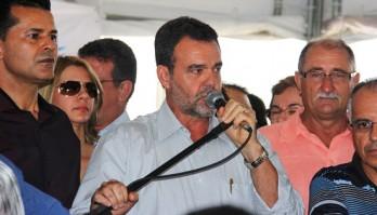 Daniel Almeida que deixou a presidência estadual do partido ano passado agora é líder do PCdoB na Câmara Federal - Foto: arquivo Raimundo Mascarenhas