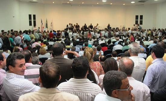 Eleição 2013 - Arquivo Raimundo Mascarenhas