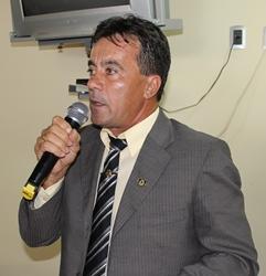 posse dos vereadores de São Domingos - I