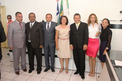Abertura dos trabalhos legislativos em Riachão do Jacuípe.4