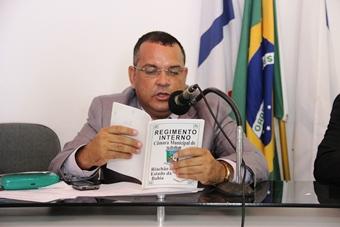 Abertura dos trabalhos legislativos em Riachão do Jacuípe.5