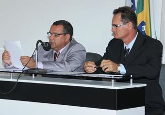 Abertura dos trabalhos legislativos em Riachão do Jacuípe.6