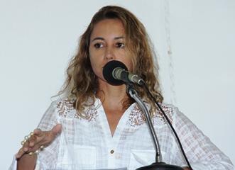 Abertura dos trabalhos legislativos em Riachão do Jacuípe.ana clecia