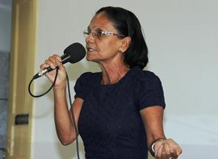 Abertura dos trabalhos legislativos em Riachão do Jacuípe.catarina.2