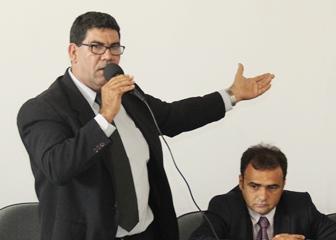 Abertura dos trabalhos legislativos em Riachão do Jacuípe.celinho.adonias