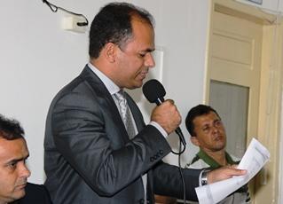 Abertura dos trabalhos legislativos em Riachão do Jacuípe.celinho2