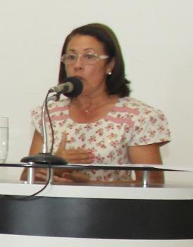 Abertura dos trabalhos legislativos em Riachão do Jacuípe.tânia