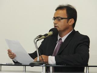 Abertura dos trabalhos legislativos em Riachão do Jacuipe - ninho