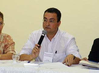 Encontro de Prefeitos em Tucano -rui costa- Raimundo Mascarenhas