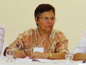 Fátima Nunes - Encontro de Prefeitos em Tucano - foto- Raimundo Mascarenhas