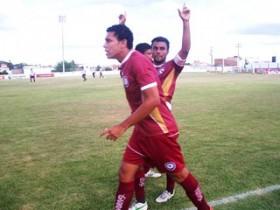 Jacuipense vence Bahia de Feira - 2