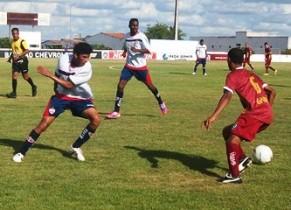 Jacuipense vence Bahia de Feira.2
